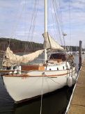 1976 Westsail Cutter