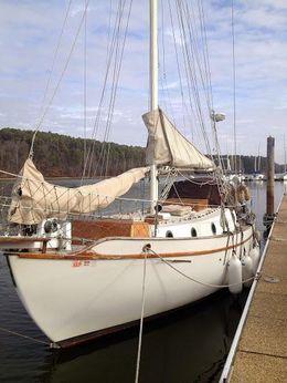 1976 Westsail Cutter