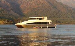2011 Lunas 80 Luxury Power Catamaran