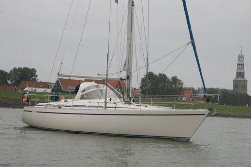 1990 Moody 425