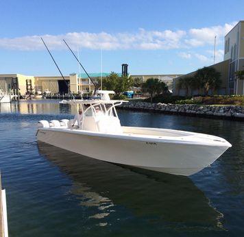 2012 Sea Hunter Center Console
