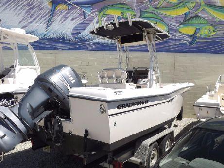 2000 Grady-White 222 FISHERMAN