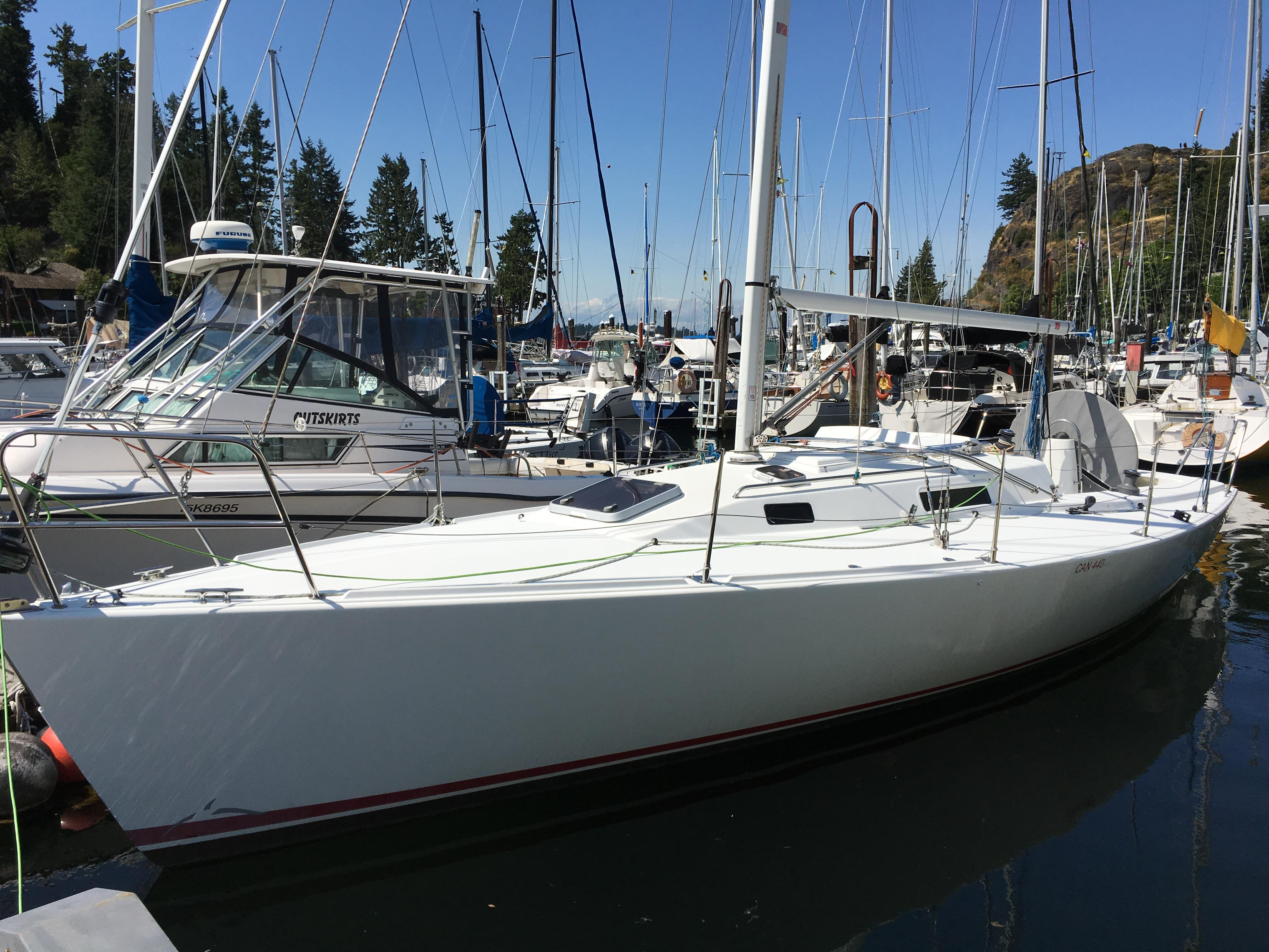 2001 J Boats J/105 Sail New and Used Boats for Sale