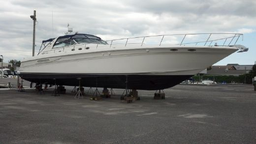 1999 Sea Ray 630 Super Sun Sport