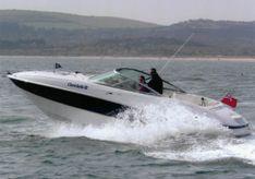 2008 Maxum 2400 SC3