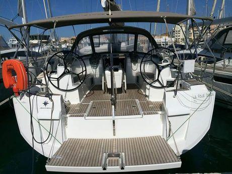 2012 Jeanneau Sun Odyssey 509