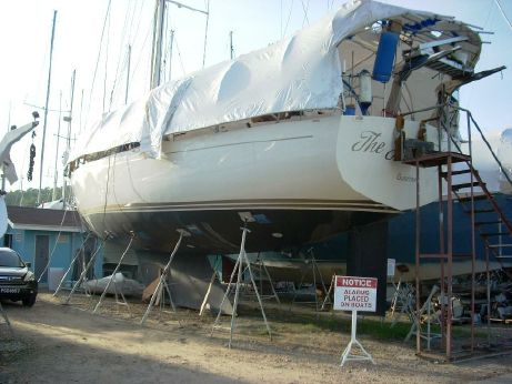 1992 Whisstock/seatech SLOOP
