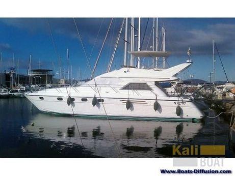 1994 Princess Yachts 470 Fly