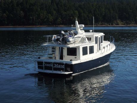 2013 American Tug 395