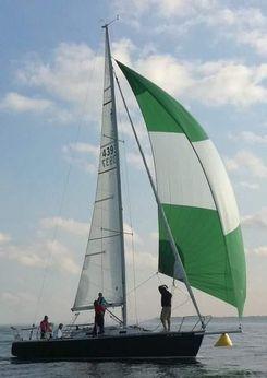 1993 Jboats J105