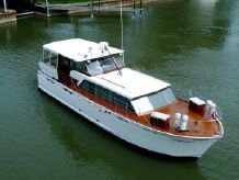 1960 Chris Craft Constellation-Great Condition