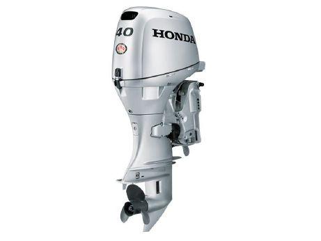 2015 Honda Marine BF40