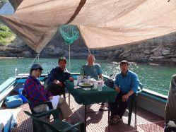 photo of  42' Bruno Stillman 42 Downeast Lobster Boat