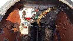 photo of  Bruno Stillman 42 Downeast Lobster Boat