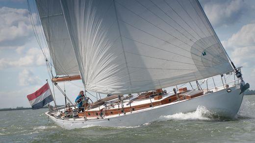1938 Rhodes 1752 Classic Ocean Racer