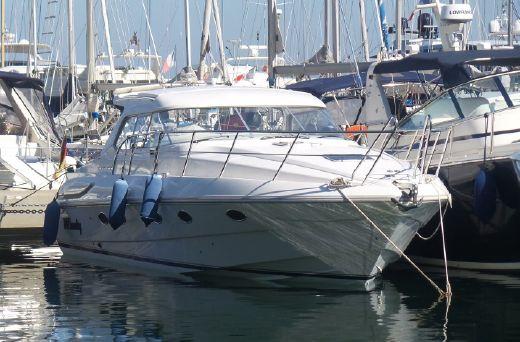 2006 Windy 37 Grand Mistral