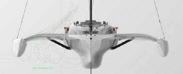 2020 Corsair 880 hull #5