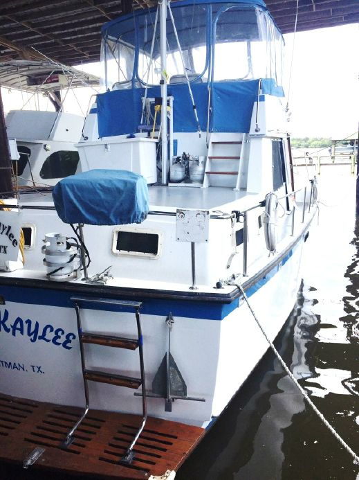 1979 Prairie Boat Works Trawler Power New and Used Boats for