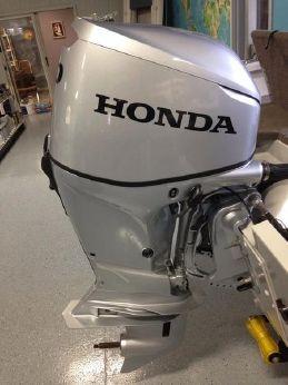 2015 Honda Marine BF60
