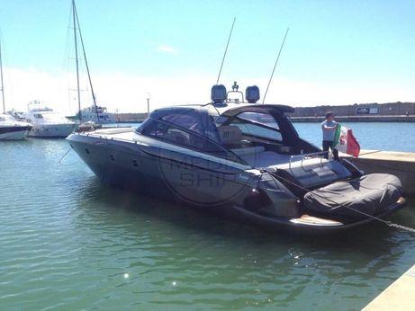 2002 Baia 54 Aqua
