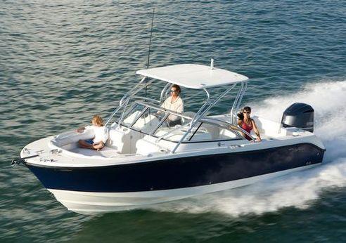 2013 Edgewater 245 CX