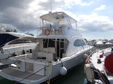 2005 Riviera 51 Flybridge