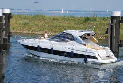 2007 Sessa C42 HardTop