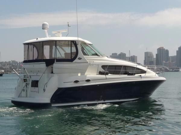 Sea Ray 390 Motor Yacht for sale in San Diego