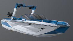 2020 Nautique Super Air Nautique G25 Paragon