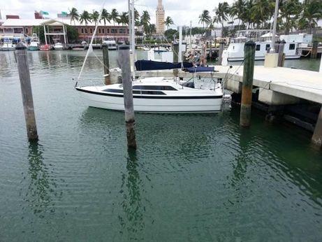 2013 Tattoo Yachts Sailboat 26'