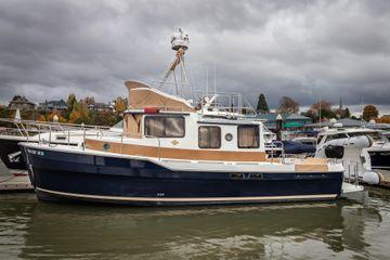 31' Ranger Tugs 2015