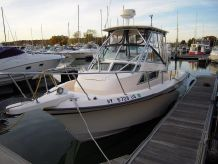 1999 Grady White 272 SAILFISH