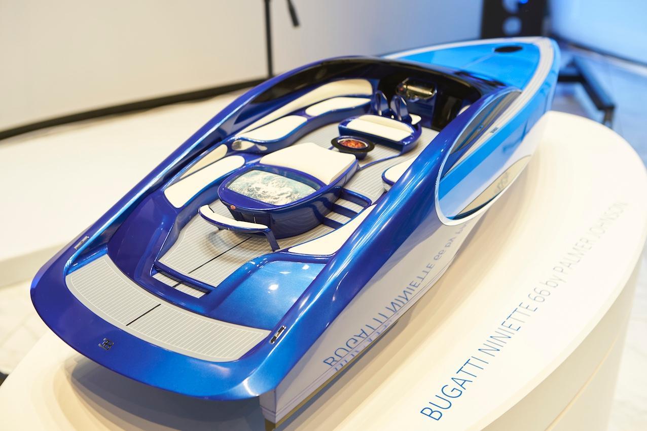 2019 palmer johnson bugatti niniette power boat for sale - www