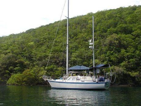 1984 Nauticat Nauticat 43