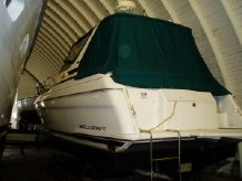 1995 Wellcraft 3200 Martinque