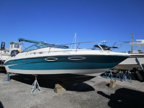 1997 Sea Ray 240 SIGNATURE
