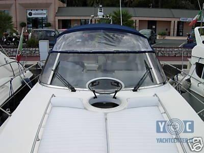 1995 Fairline Targa 39