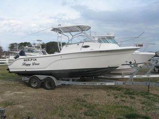2006 Sea Fox 236 WA