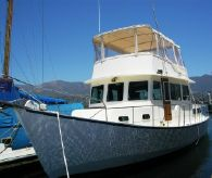 1978 Thompson Trawler