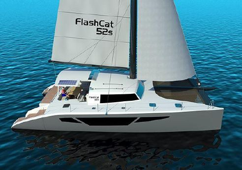 2014 Flash Cat 52S