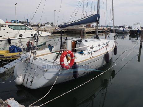 2006 Beneteau First 31.7