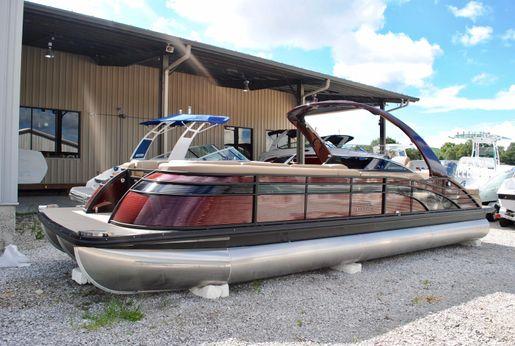 2018 Bennington 28 QSRX1 Pontoon Boat