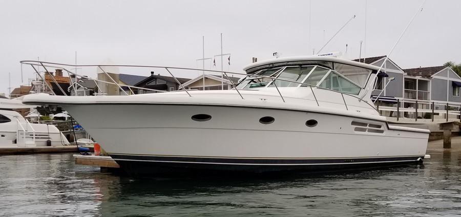 Tiara 4100 Open for sale in Newport