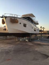 2014 Cranchi Eco Trawler 53 Long Distance
