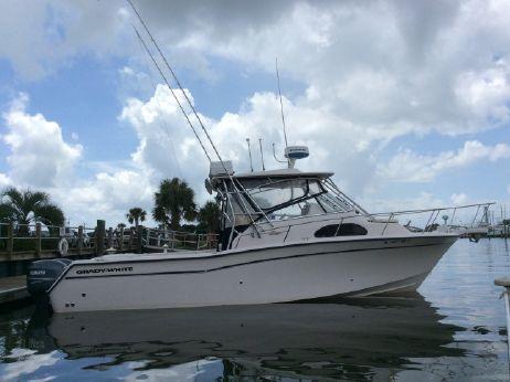 2004 Grady White 300 Marlin