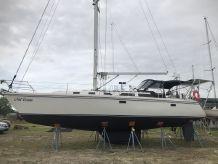 1991 Catalina 42