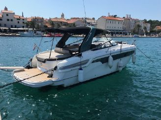 2017 Bavaria 29 Sport / VAT PAID