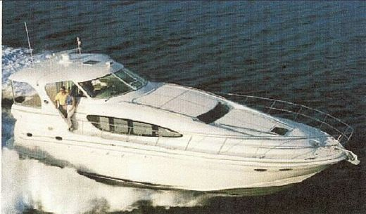 2003 Sea Ray Motoryacht  IMMACULATE!!