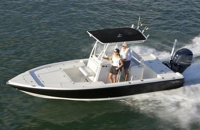 2016 Edgewater 240 Inshore