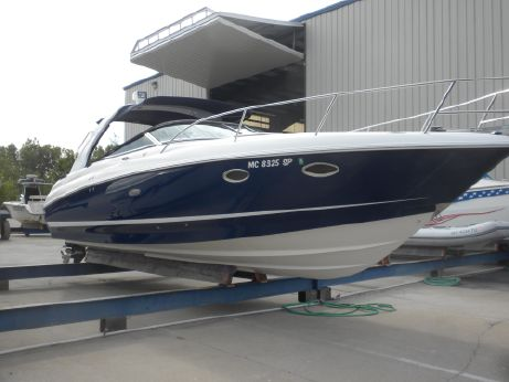 2005 Powerquest 320 Suncruiser